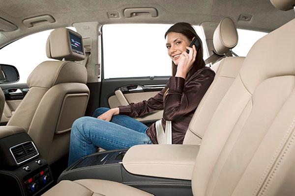 Cab et Taxi services de Transport Val Thorens / Les Ménuires